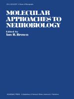 Molecular Approaches to Neurobiology