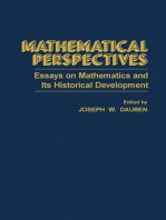 Mathematical Perspectives