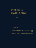 Neuropeptide Technology: Synthesis, Assay, Purification, and Processing