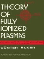 Theory of Fully Ionized Plasmas