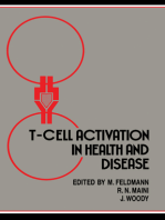 T–cell Activation in Health and Disease