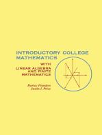 Introductory College Mathematics