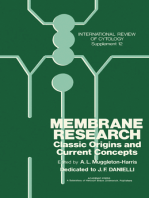 Membrane Research