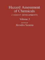 Hazard Assessment of Chemicals