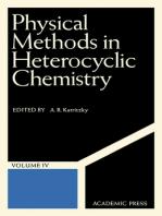 Physical Methods in Heterocyclic Chemistry