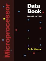 Microprocessor Data Book