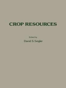 Crop Resources