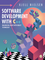Software Development with C++