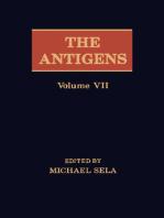 The Antigens