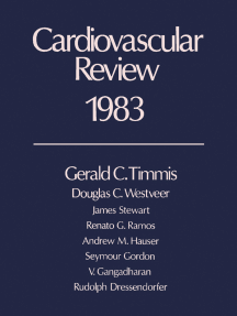 Cardiovascular Review 1983