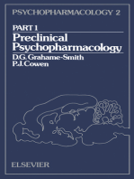 Preclinical Psychopharmacology