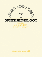 Recent Advances in Ophthalmology