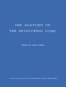 The Anatomy of the Developing Lung