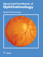 Illustrated Handbook of Ophthalmology