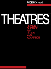 Theatres: Planning Guidance for Design and Adaptation