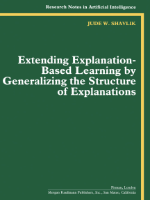 Extending Explanation-Based Learning by Generalizing the Structure of Explanations