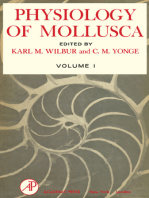 Physiology of Mollusca