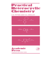 Practical Heterocyclic Chemistry