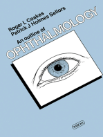 An Outline of Ophthalmology