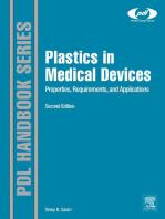 Plastics in Medical Devices