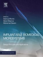 Implantable Biomedical Microsystems