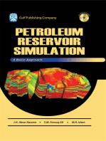 Petroleum Reservoir Simulations