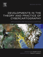 Developments in the Theory and Practice of Cybercartography