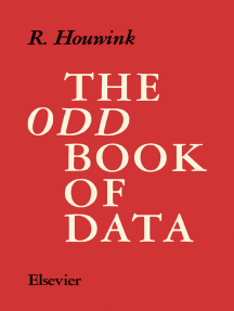 The Odd Book of Data