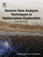 Seismic Data Analysis Techniques in Hydrocarbon Exploration