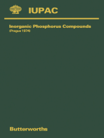 Plenary Lectures Presented at the Second Symposium on Inorganic Phosphorus Compounds