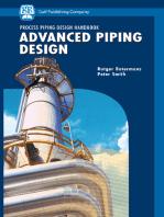 Advanced Piping Design