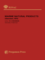 International Symposium on Marine Natural Products