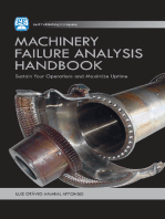 Machinery Failure Analysis Handbook