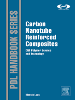 Carbon Nanotube Reinforced Composites: CNT Polymer Science and Technology