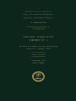 Organic Solid-State Chemistry—2
