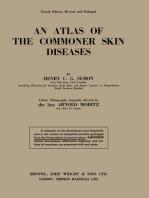An Atlas of the Commoner Skin Diseases
