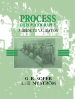 Process Chromatography: A Guide to Validation