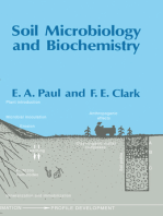 Soil Microbiology and Biochemistry