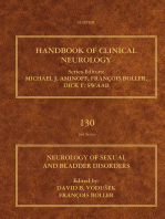 Neurology of Sexual and Bladder Disorders