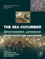 The Sea Cucumber Apostichopus japonicus