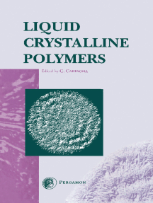 Liquid Crystalline Polymers: Proceedings of the International Workshop on Liquid Crystalline Polymers, WLCP 93, Capri, Italy, June 1-4 1993