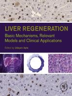 Liver Regeneration