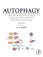 Autophagy: Cancer, Other Pathologies, Inflammation, Immunity, Infection, and Aging: Volume 4 - Mitophagy