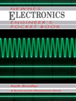 Newnes Electronics Engineers Pocket Book