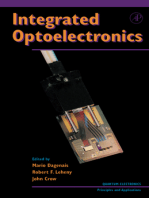 Integrated Optoelectronics