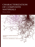Characterization of Composite Materials