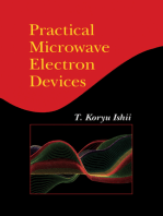 Practical Microwave Electron Devices