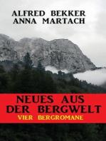 Vier Bergromane