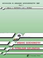 Organic Geochemistry in Petroleum Exploration