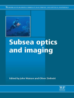 Subsea Optics and Imaging